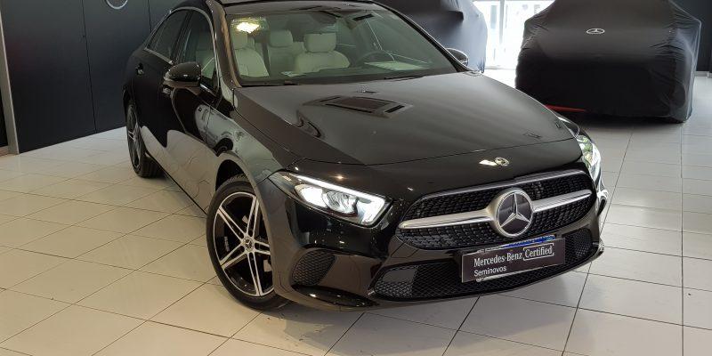 Mercedes-Benz A200 Sedan 2019/2019