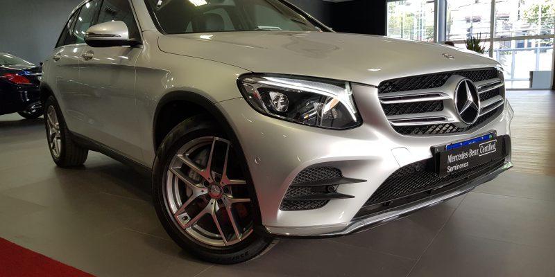 Mercedes-Benz GLC 250 Sport 2016/2016