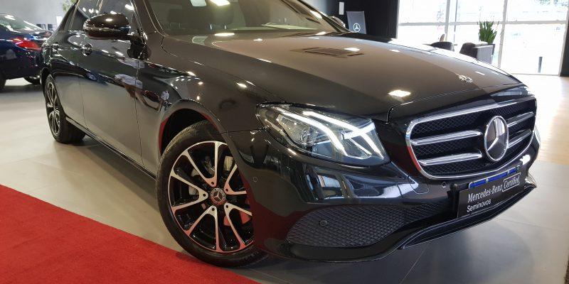 Mercedes-Benz E250 Avantgarde 2018/2018