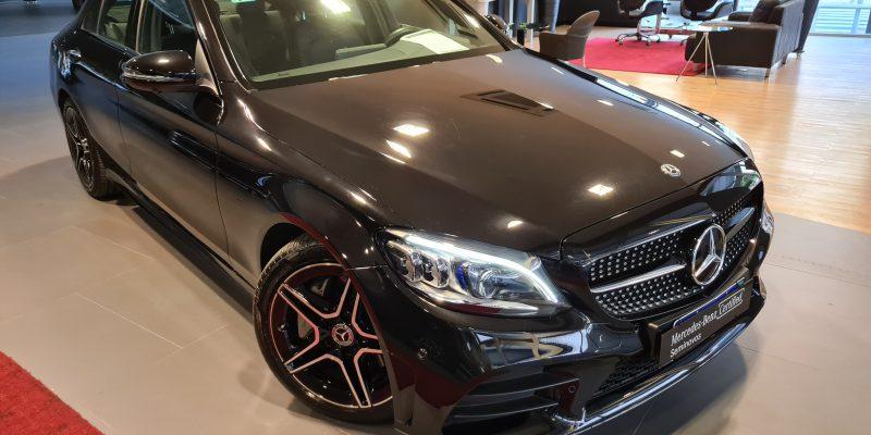 Mercedes-Benz C300 Sport 2019/2020