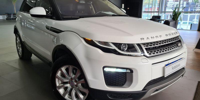 Range Rover Evoque SE 2016/2016