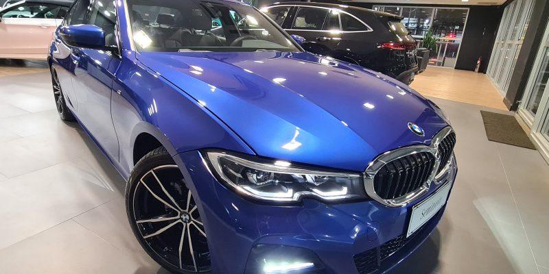 BMW 320I M SPORT 2020/2021