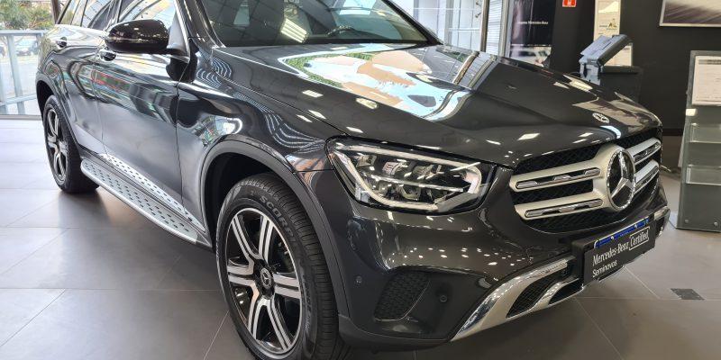 Mercedes-Benz GLC 220d Off-Road 2021/2021